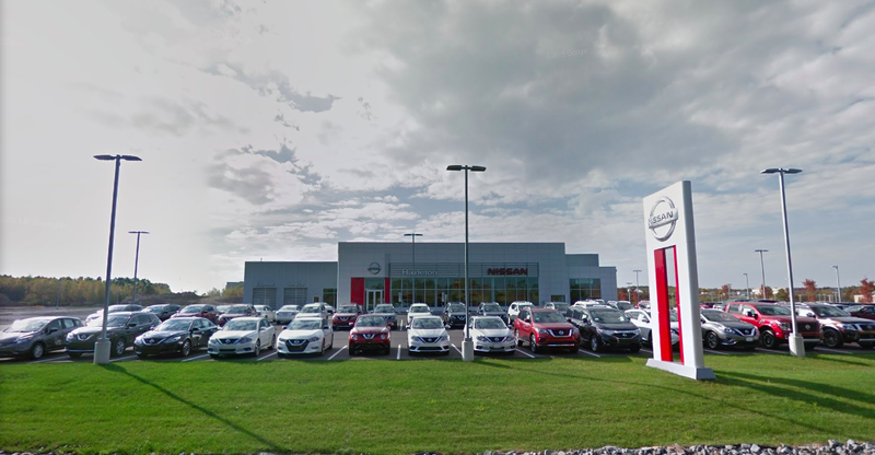 Dealerships Owned by Ex-NFL Pro Bowlers Accused of Being a 'House of