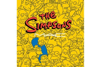 Illustration for article titled MAC is Going to Do a Marge Simpson Collection