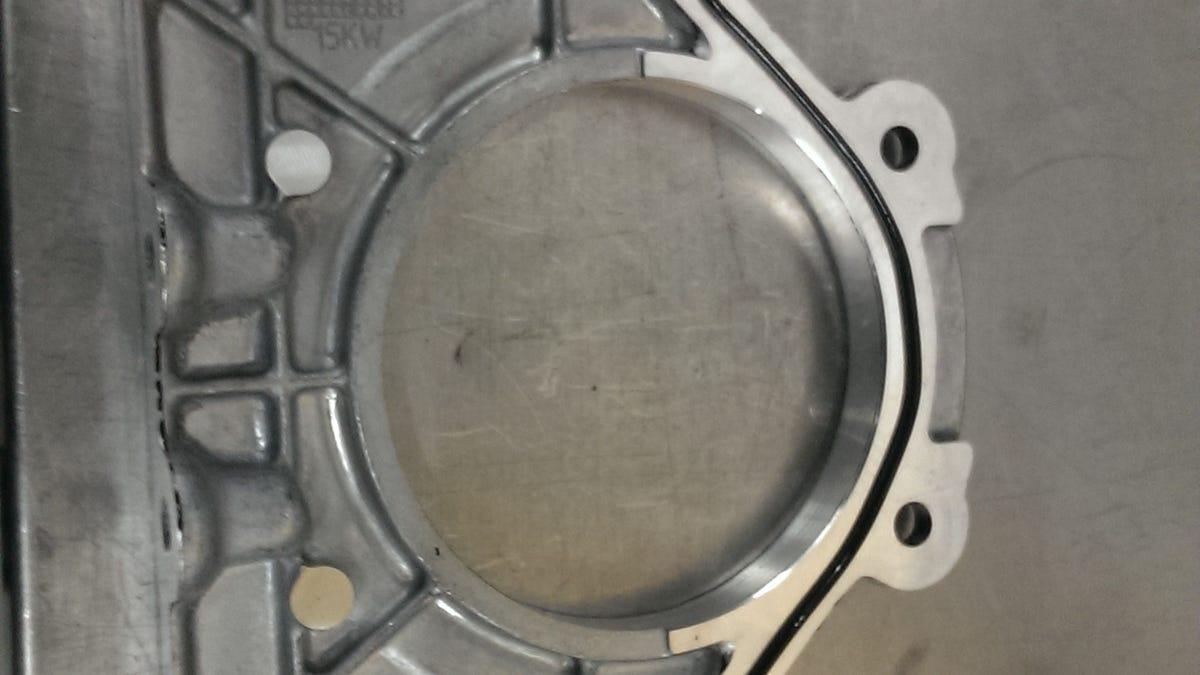 AMGtech's Crazy Diagnosis: Engine Porn Edition