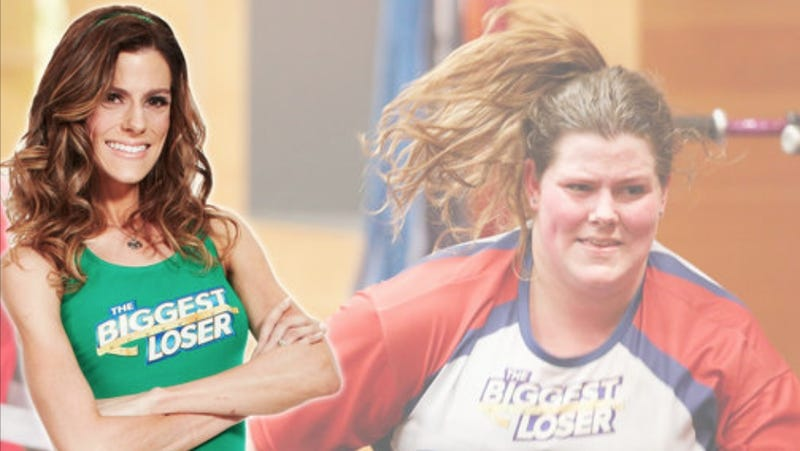 Illustration for article titled Biggest Loser Winner Says She 'Maybe' Took Things Too Far