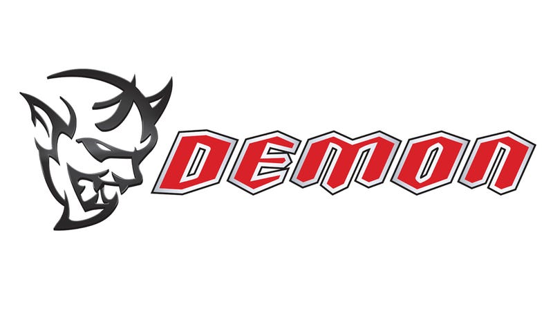 The Dodge Challenger SRT Demon Promises To Be Even More Insane Than ...