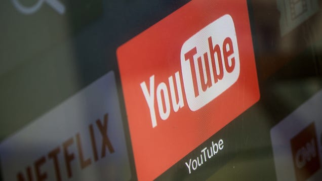 YouTube Responds After Failing to Credit Video From One of Its Own Creators in Tweet