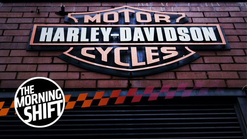 Illustration for article titled There Might Be A Glimmer Of Hope For Harley-Davidson