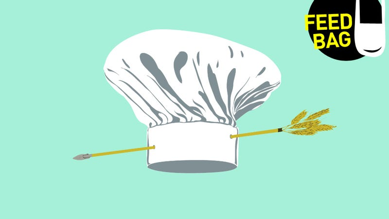 Illustration for article titled What Do I Cook For All These Gluten-Free Types?