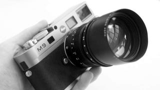 Illustration for article titled Is a Black and White-Only Digital Camera a Great Idea?