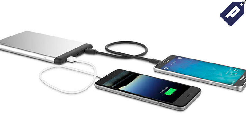 Illustration for article titled Get The Mophie Powerstation 8X Battery Pack For Over 50% Off ($72)