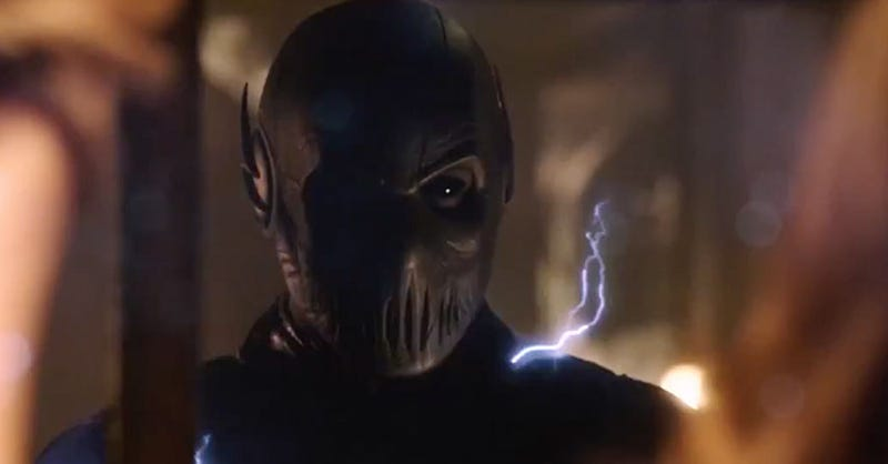the flash finally reveals who s behind zoom s mask