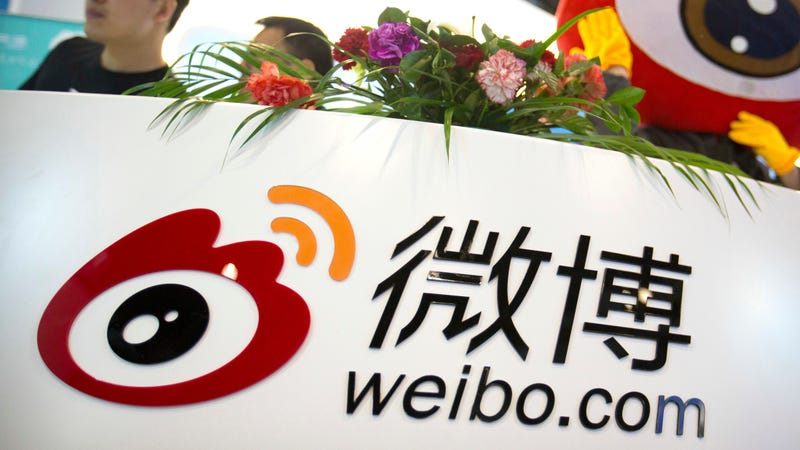 Illustration for article titled After Public Backlash, Sina Weibo Reverses Ban on LBGTQ Content