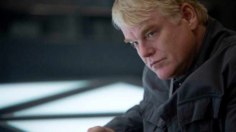 """Illustration for article titled Weekend Box Office: Mockingjay """"disappoints"""" with $123 million"""