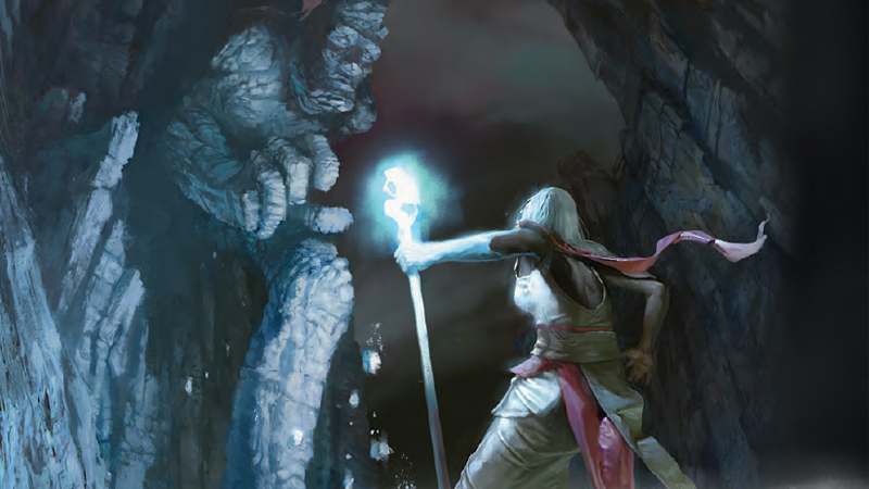 Illustration for article titled An Inside Look atDungeons & Dragons' New Giant-Filled Adventure