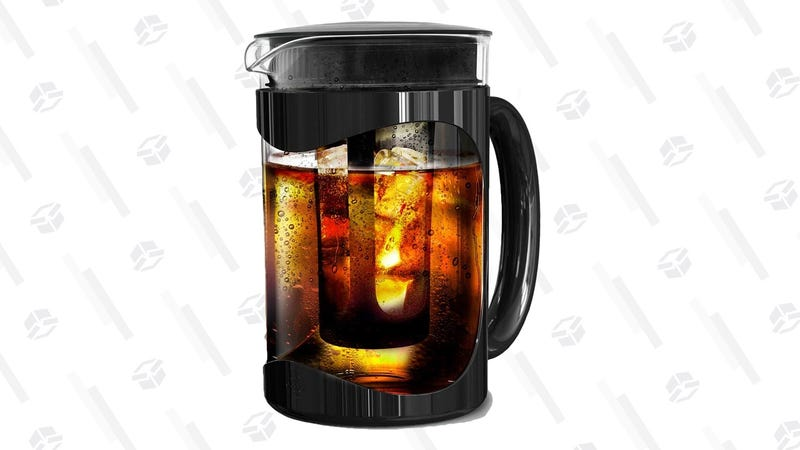 Primula Burke Cold Brew Coffee Maker | $10 | Amazon
