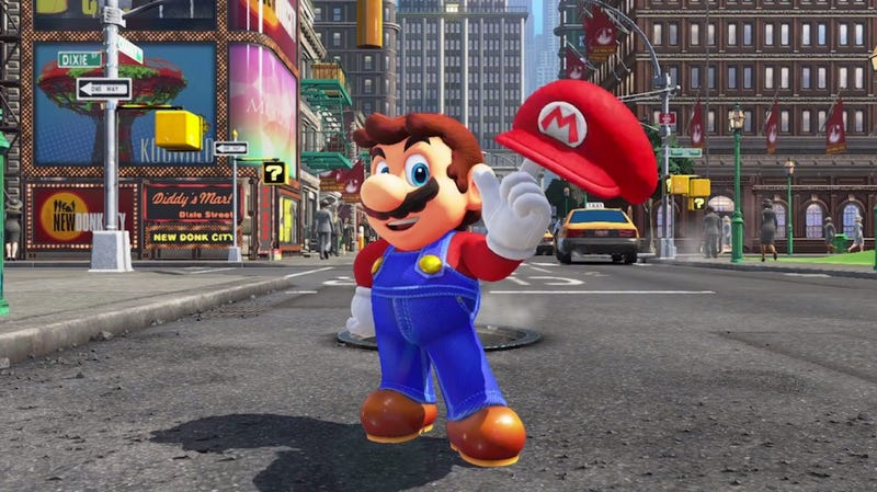 Illustration for article titled Report: Nintendo Making Animated Mario Movie With Studio Behind Minions