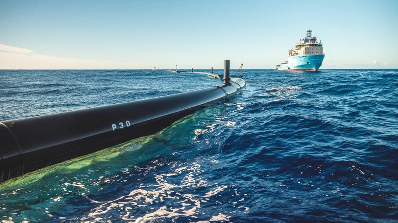 A Kickstarter Idea To Clean The Great Pacific Garbage Patch Is Now A $49-Million Nonprofit. Scientists Still Don't Think It Will Work