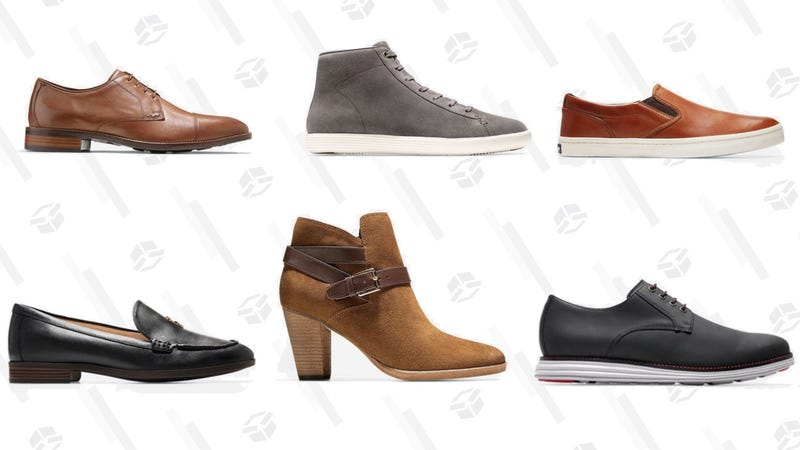 Cole Haan 30% Off Sitewide