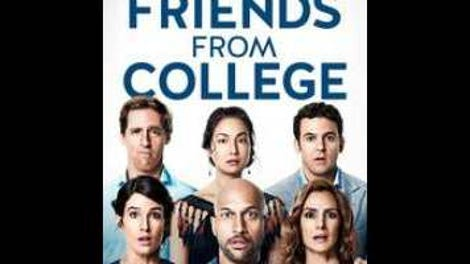 Friends From College Season 3