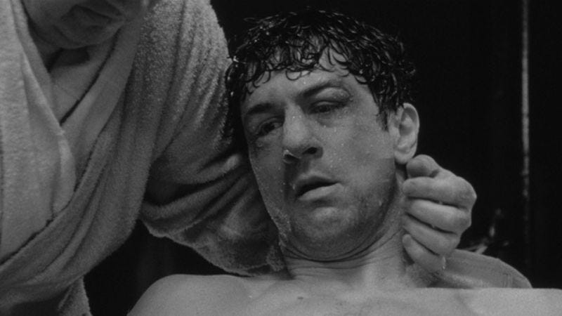 Illustration for article titled Raging Bull II is still happening, apparently