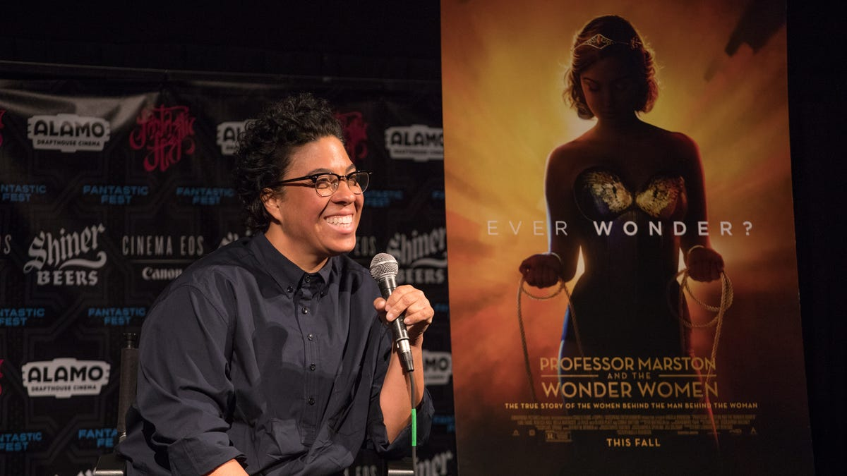 Female directors bring kinky Wonder Women and bloody Revenge