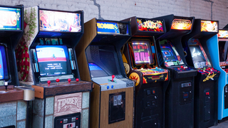 A Great Creepypasta About An Arcade's Secret Terrors
