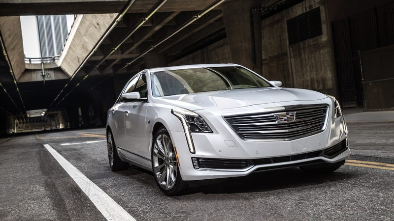 Cadillac President On Cancellation Rumors: \'There Is Absolutely No ...