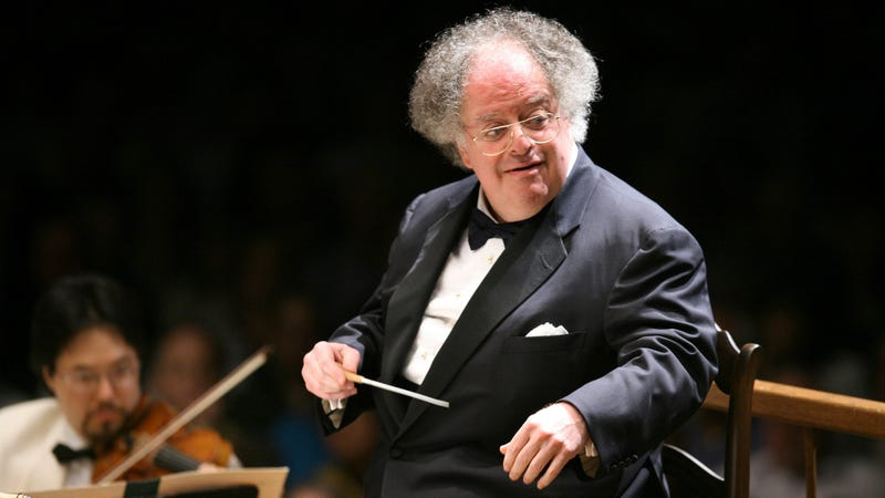 Illustration for article titled After Sexual Abuse Allegations, James Levine Is Still Getting a Settlement