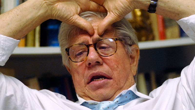 Illustration for article titled Carl Bernstein Weeps Uncontrollably After Learning Bob Woodward Wrote A President Book Without Him