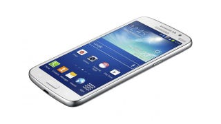 Illustration for article titled Samsung's Galaxy Grand 2: A Monster Phone With Limp Specs