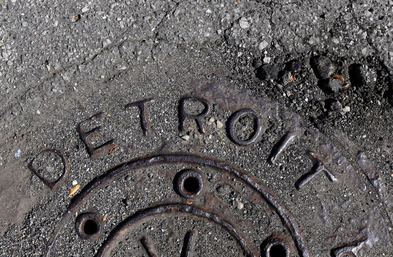 Illustration for article titled So, How Close Is Detroit Away From Exiting Bankruptcy?