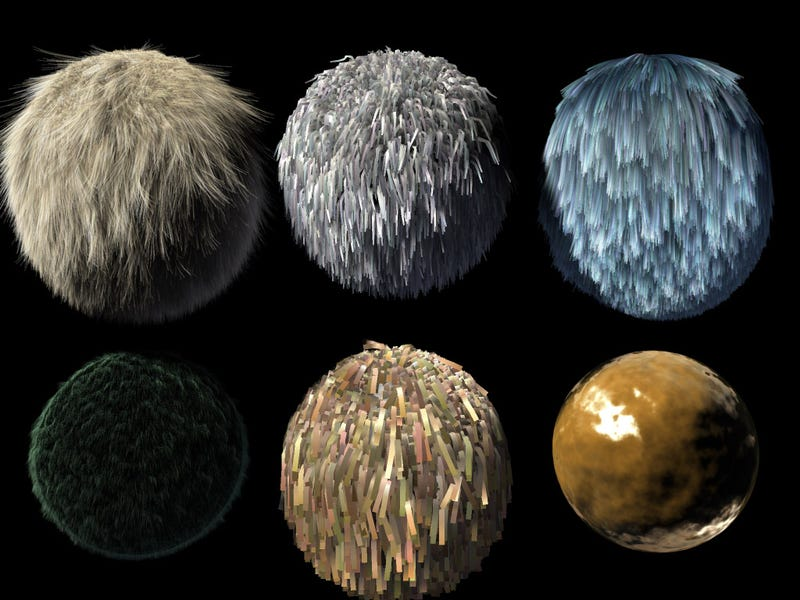 "Illustration for article titled How the ""Hairy Ball Theorem"" Could Transform Nanotechnology"