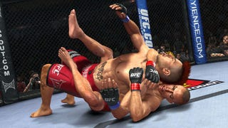 Illustration for article titled One Way To Build A Better UFC Game: Make It Faster