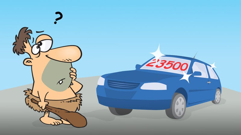 Illustration for article titled How Big Numbers Short-Circuit Your Brain and Your Finances
