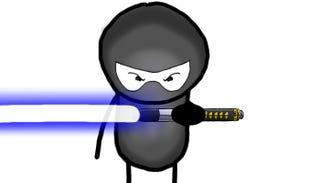 Illustration for article titled Ninja Secrets: Last Jedi Opening Scenes