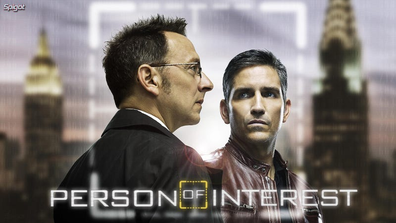 Illustration for article titled Person of Interest Season Finale or more like HOLY SHIT THAT HAPPENED