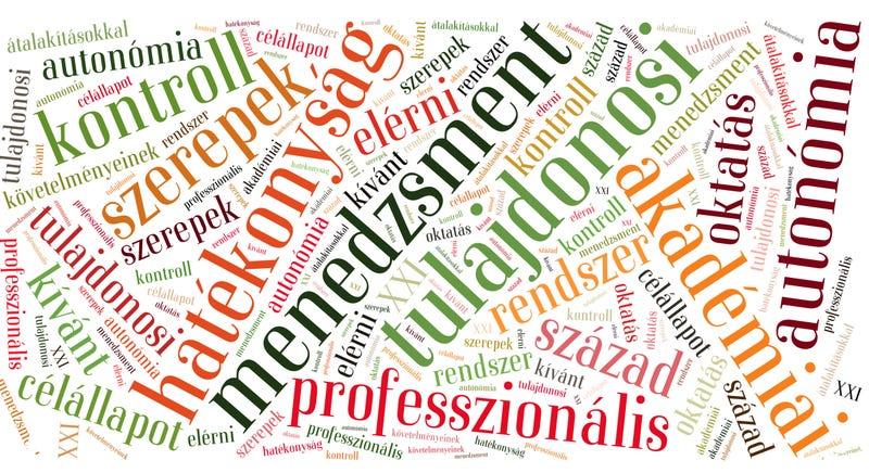 Illustration for article titled Ezt tervezi a kormány a felsőoktatással