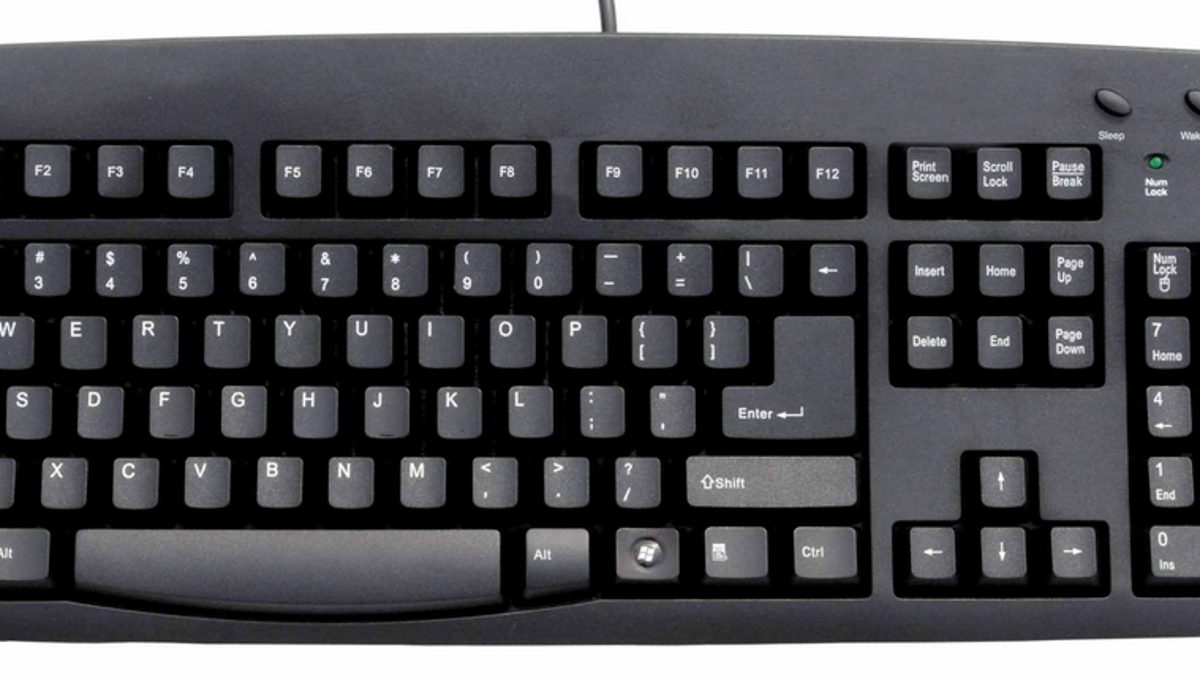 cbedb85f7f2 Why We Still Use QWERTY Keyboards (Even Though They're Awful)