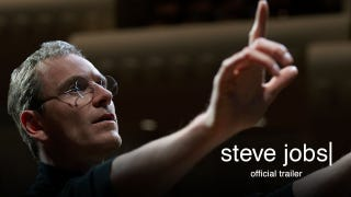 The New <i>Steve Jobs</i> Trailer Is All About Seth Rogen's Woz