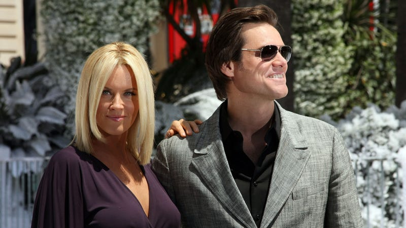 Illustration for article titled Jim Carrey Responds to Allegations that He's a Callous Baby-Abandoner