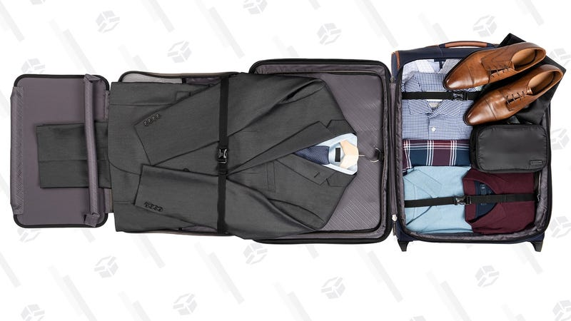 Travelpro Versapack Luggage