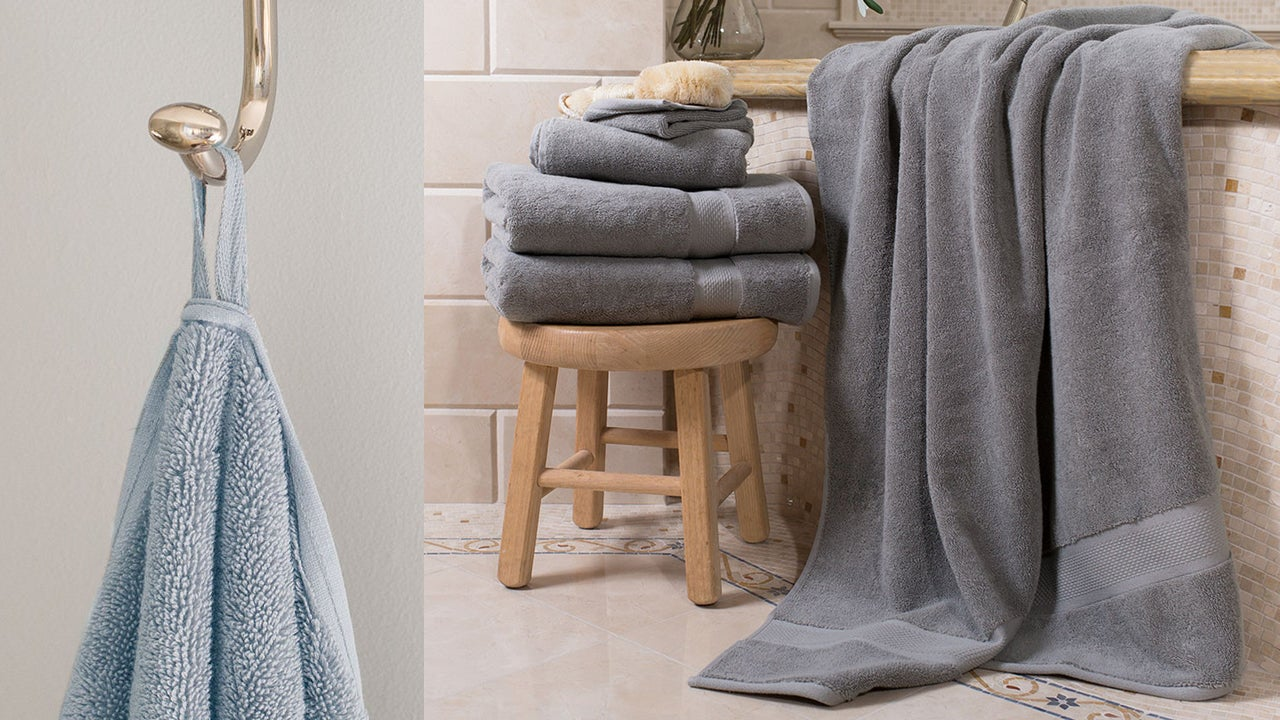 Crane u0026 Canopy Bath Sheets & Use Your Towels for Rags and Upgrade to Bath Sheets [Updated]