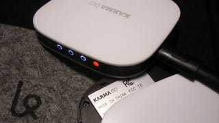 Karma Go, the LTE Version of the Awesome Pay-As-You-Go Hotspot, Is Here