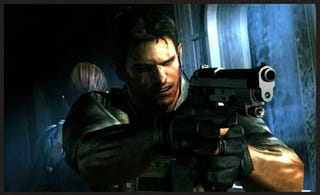 Illustration for article titled See Resident Evil 3DS In Action