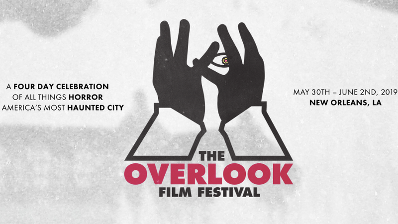 Illustration for article titled Overlook Film Festival announces its return to New Orleans for 2019