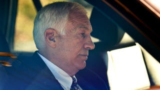 Illustration for article titled Now A 19-Year-Old Says Jerry Sandusky Abused Him At A Penn State Football Building In 2004