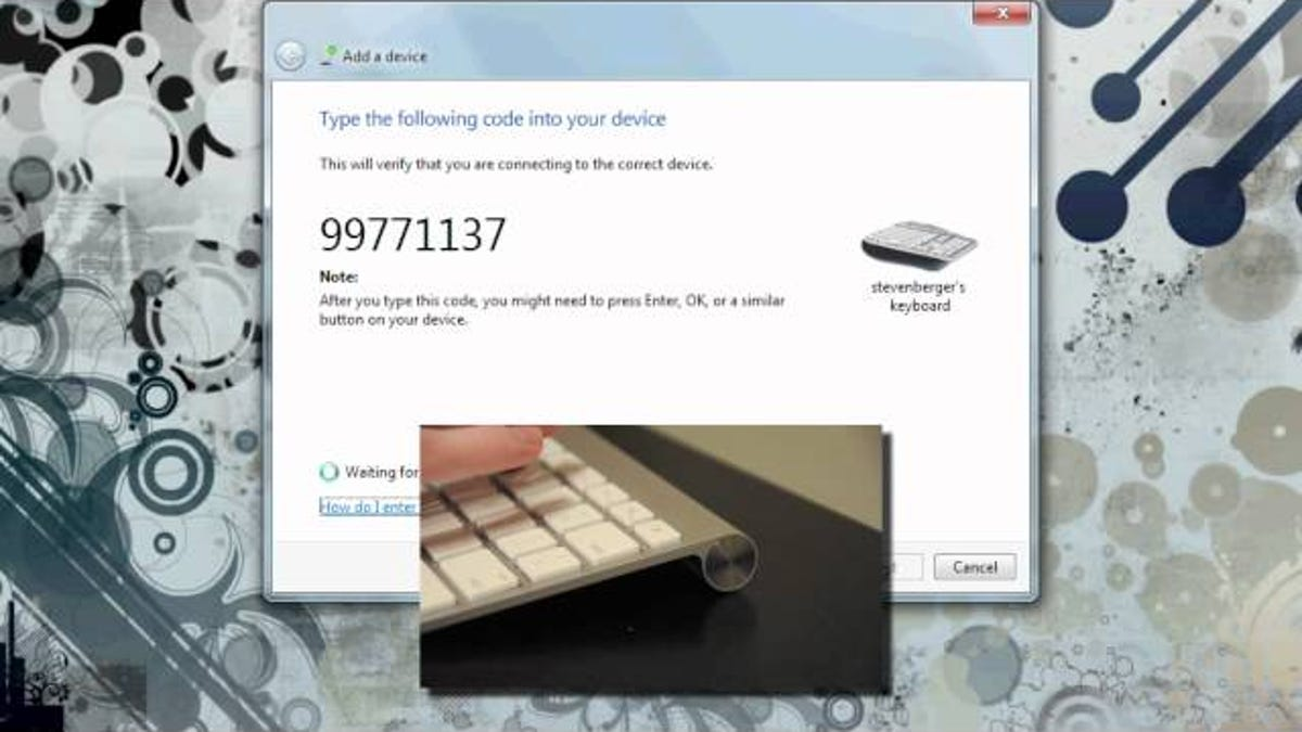 How to Set Up a Bluetooth Mouse or Keyboard with Your Computer