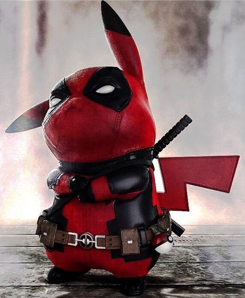 Ryan Reynolds protagonizará el filme 'Pikachu Detective — Pokemón