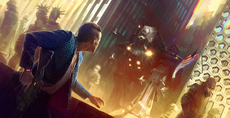 Illustration for article titled CD Projekt Red Says Cyberpunk 2077 Will Be 'No Bullshit' Story-Driven RPG