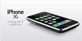 Illustration for article titled Official: iPhone On Sale at 8AM on Friday in Apple Stores, Too