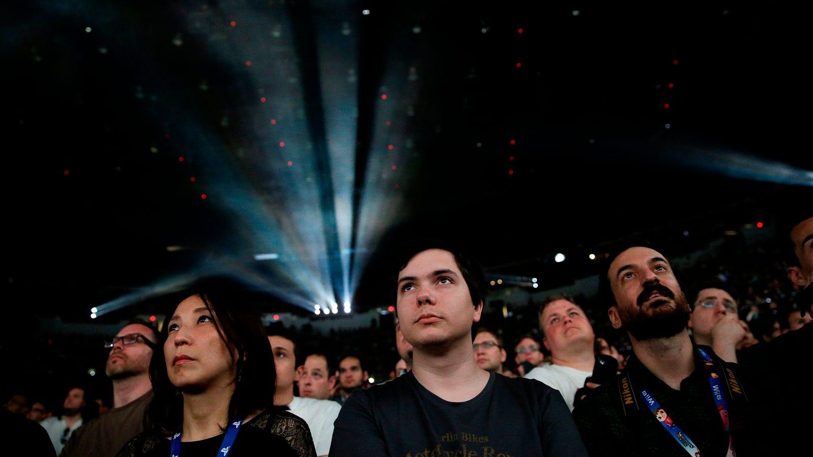 Los tráilers más espectaculares del E3