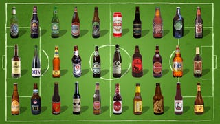 Illustration for article titled The World Cup Of Beer