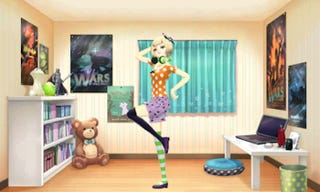Illustration for article titled Nintendo's Newest 3DS Game Features A Nerdy YouTuber