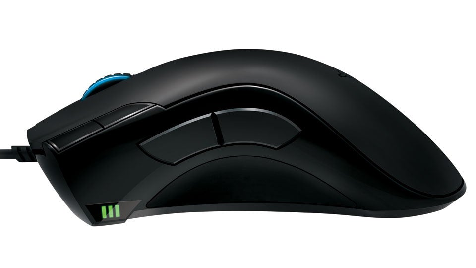 are laser mice good for gaming